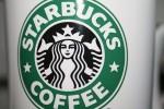 Starbucks Logo Mug
