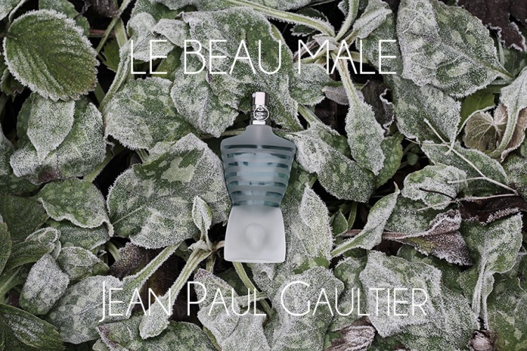 Jean Paul Gaultier - Le Beau Male