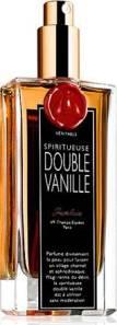Spiritueuse Double Vanille