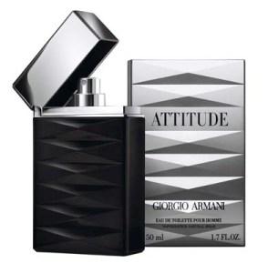 Armani-Attitude