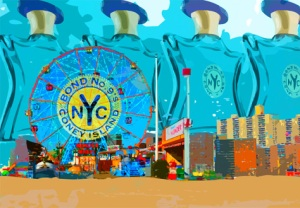 coney-island_illustration