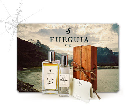Fueguia 1833 Ballena de la Pampa Review