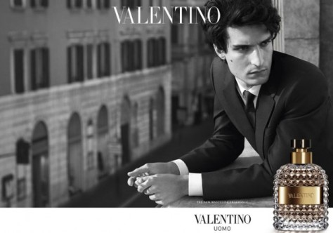 valentino-uomo-Poster