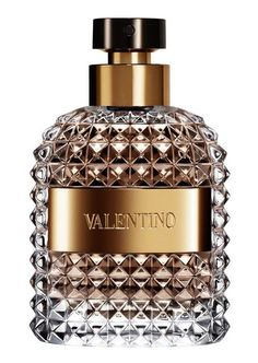 Valentino Uomo Bottle 2